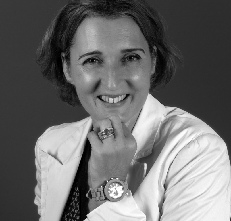 Heidi de Rijbel